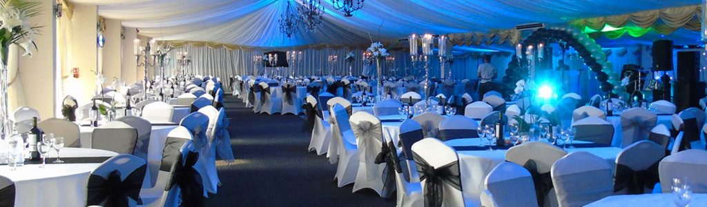 Johannesburg party hire
