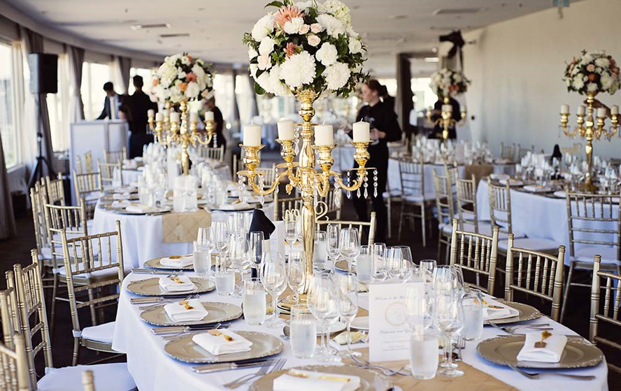 Johannesburg Wedding Décor Hire 087